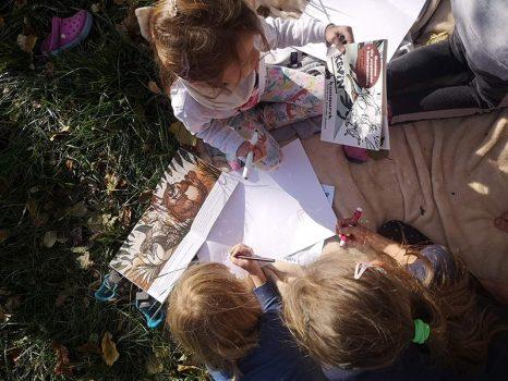 kevin-the-kangaroo-book-children-picnic