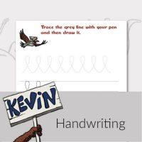 printable-activities-kevin-the-kangaroo-handwriting-tracing-lines-image-eng
